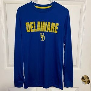 University of Delaware Campus Heritage Long Sleeve